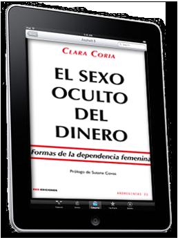 El sexo oculto del dinero en formato e-book