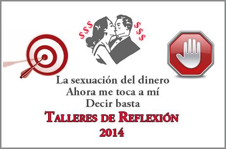 Talleres/Grupos de Reflexión – 2014