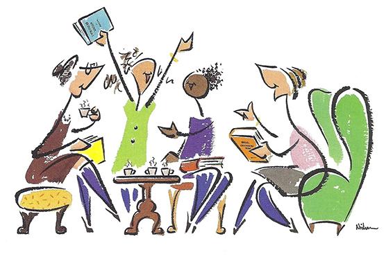 talleres de lectura reflexiva con perspectiva de género