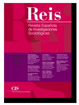 Revista Reis del Centro de Investigaciones Sociológicas
