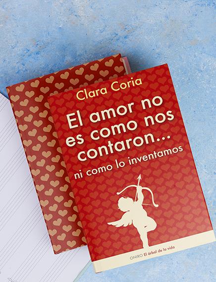 El amor no es como nos contaron... ni como lo inventamos